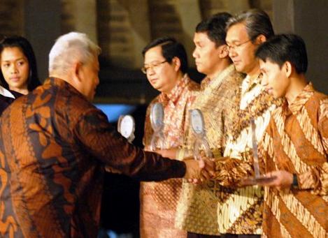 UNY elearning-award-2009