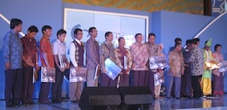 uny juara e-learning award 2010
