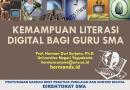 Kemampuan Literasi Digital bagi Guru SMA